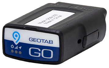 Geotab Real Time Vehicle Tracker in OBD